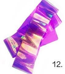 Битое стекло для дизайна ногтей №12