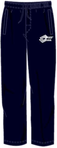 Тренировочные брюки LOTTO PANTS PHIL FT N9221