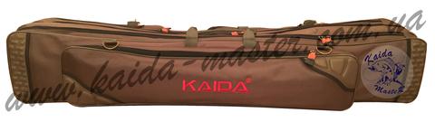 Чехол на три секции Kaida 1,3м