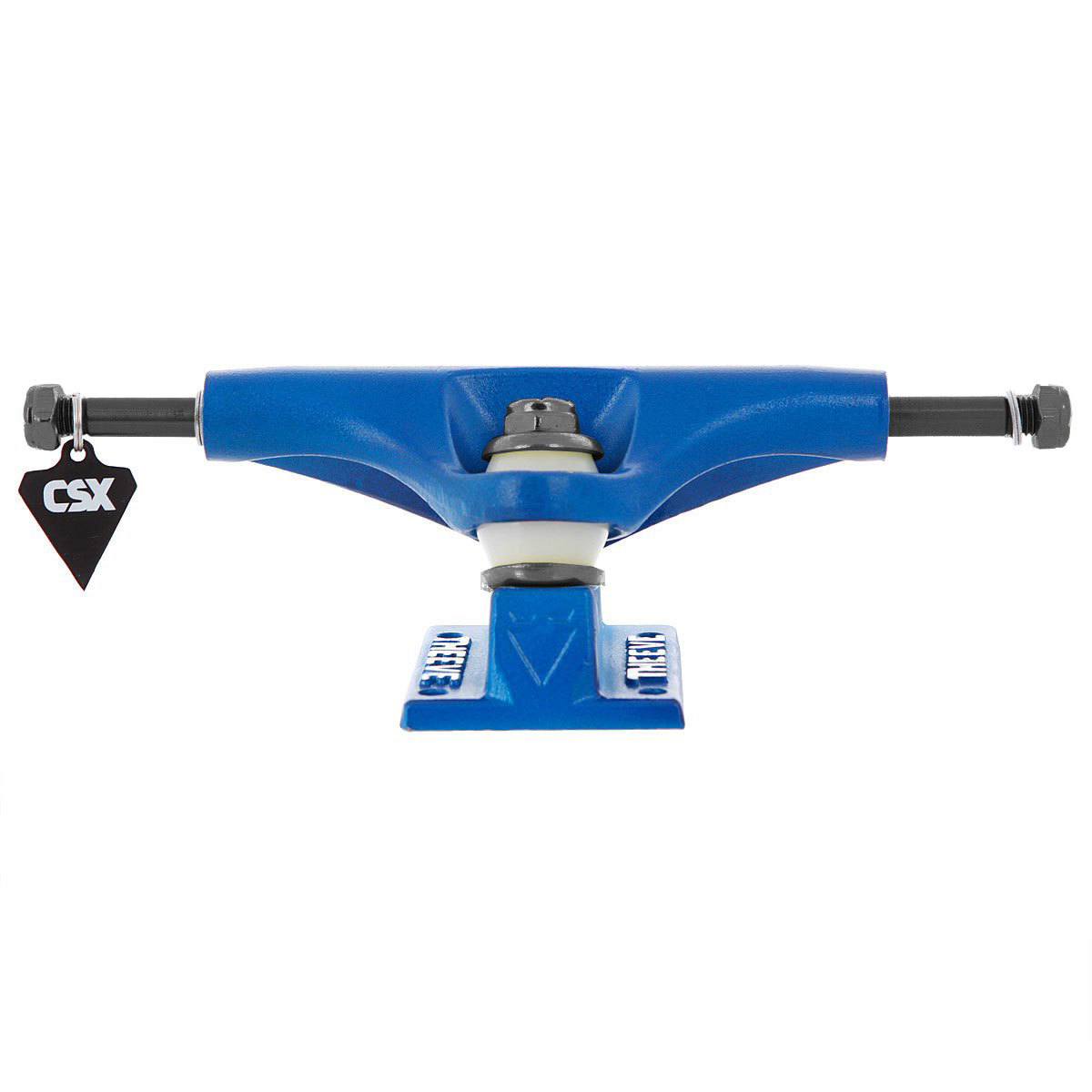Подвески для скейта THEEVE CSX v3 (Blue/Black)
