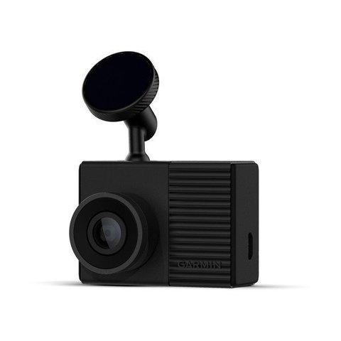 Видеорегистратор Garmin DashCam 56 с широкоугольным объективом 1440p HD  (010-02231-11)