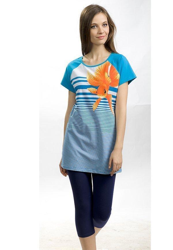 PML681/1 пижама женская