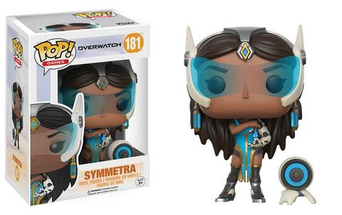 Фигурка Funko POP! Vinyl: Games: Overwatch: Symmetra 13089
