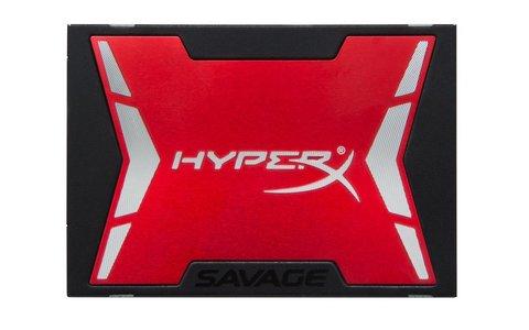 Твердотельный накопитель HyperX SHSS3B7A/240G