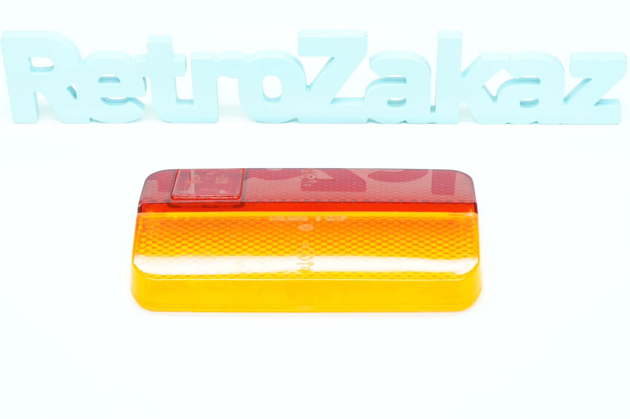 Стекло заднего фонаря Ваз 2103