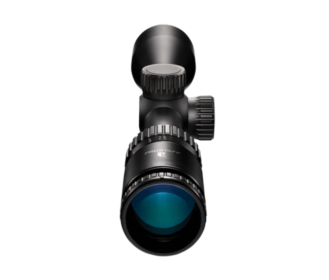 Прицел Nikon ProStaff P5 2.5-10x42 Matte BDC