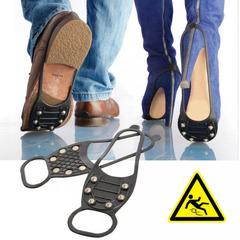 Ледоходы (съемные накладки на обувь)