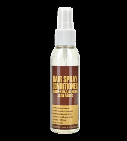 Кондиционер-спрей для волос несмывашка | 100 мл | Savonry