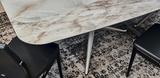 Обеденный стол atlantis keramik, Италия