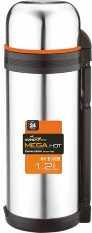 Картинка термос для еды Kovea 1,2л. KDW-MH1200  - 1