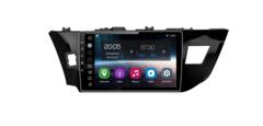 Штатная магнитола FarCar s200 для Toyota Corolla 13+ на Android (V307R)