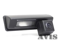 Камера заднего вида для Lexus GS II 300 Avis AVS312CPR (#042)
