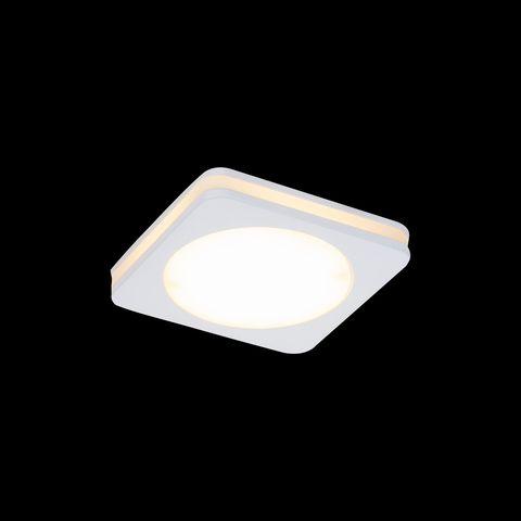 Встраиваемый светильник Maytoni Phanton DL303-L12W