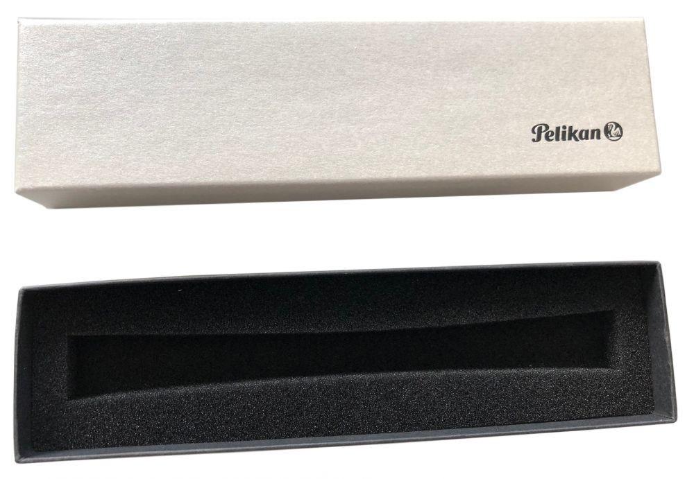 Pelikan Jazz Classic - Black, шариковая ручка, M