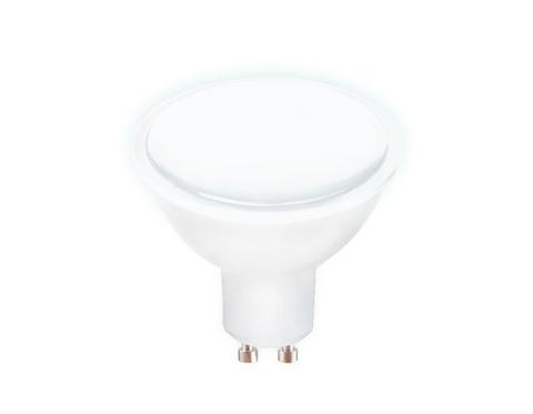 Светодиодная лампа LED MR16-DD 8W GU10 4200K (75W) 220-230V