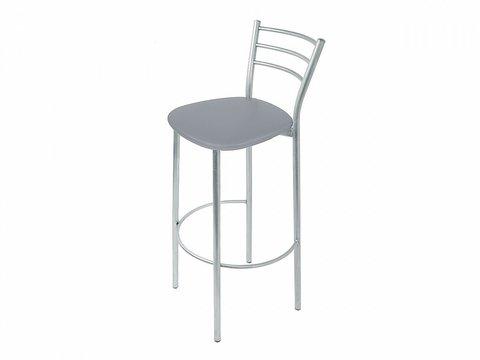 Барный стул MARCO (Silver)