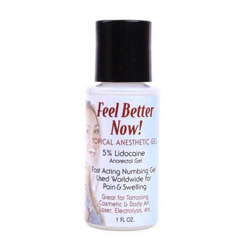 Feel Better Now - Охлаждающий гель