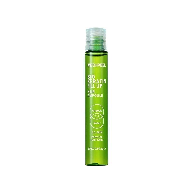 Филлер для волос MEDI-PEEL Bio Keratin Fill Up Hair Ampoule 1 шт