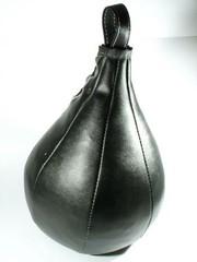 Груша боксерская, 16 кг, тент, исск. кожа.