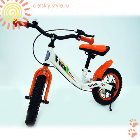 """Беговел River Bike """"V 12"""" (Ривер Байк)"""