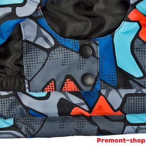 Костюм Premont Озеро Пейто WP82203