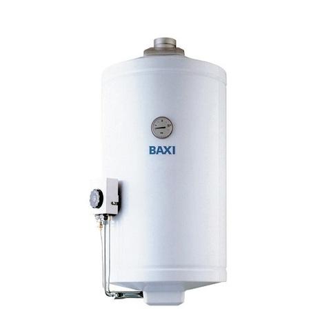 Водонагреватель газовый накопительный BAXI SAG-3 50