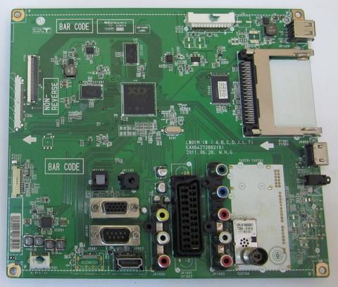 EAX64272802(0) EBR74234613