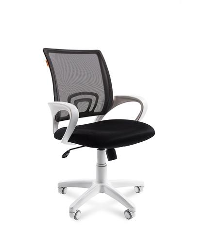 Спинка DW01 черный, сиденье TW черное