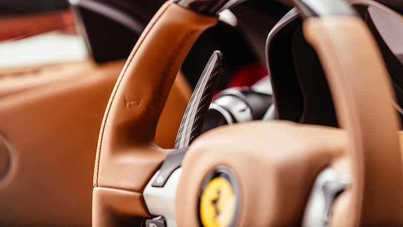 Обвес MTR Design для Ferrari F12 Berlinetta