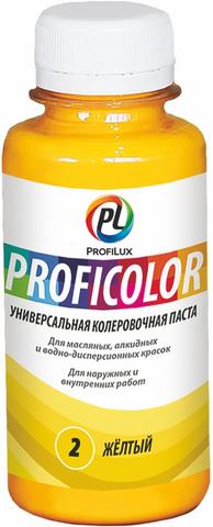 Profilux PROFICOLOR/Профилюкс Профиколор Краситель универсальный