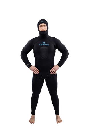 Гидрокостюм Aquateam Hunter Ультраспан 7 мм – 88003332291 изображение 1