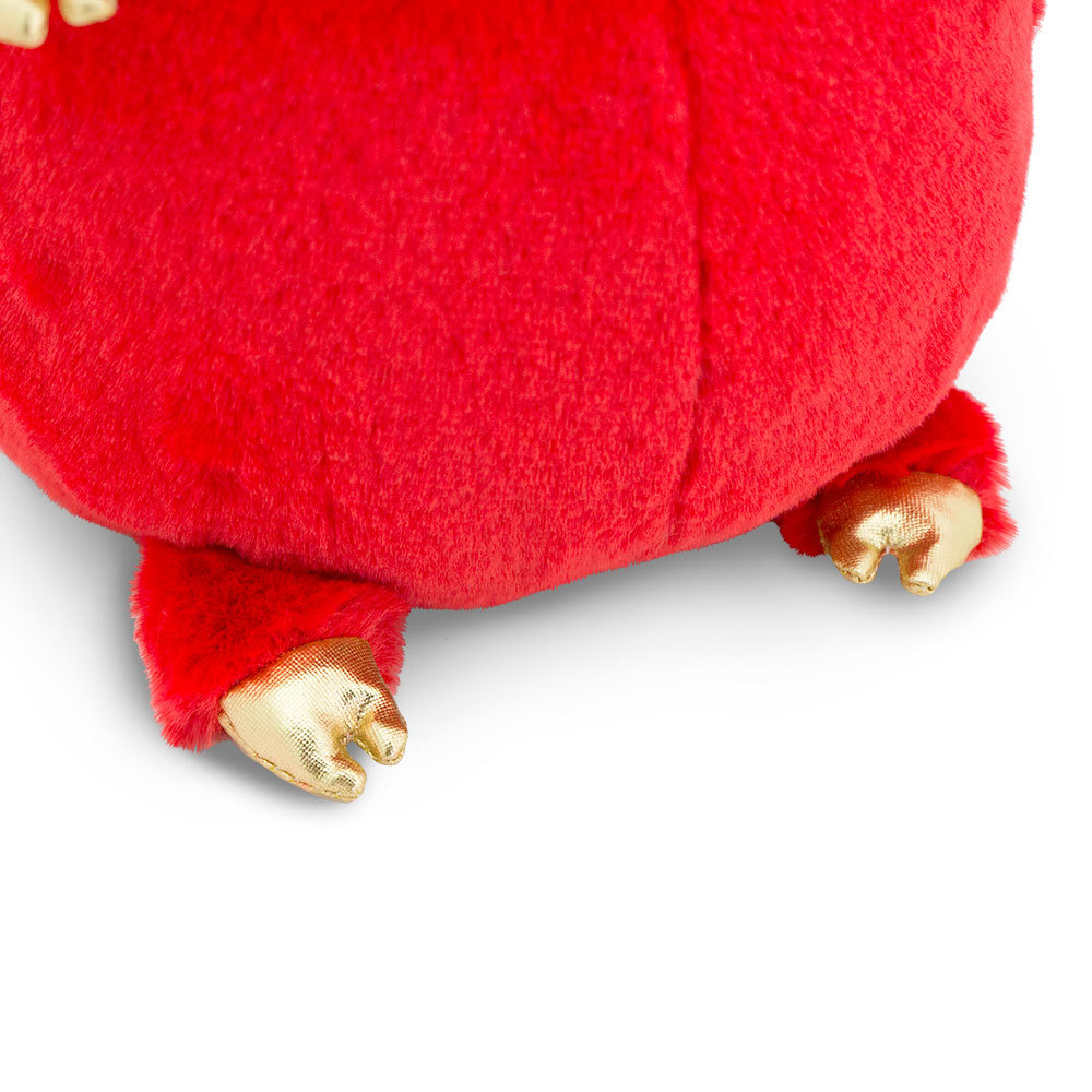 Бычок Перчик мягкая игрушка Orange Toys