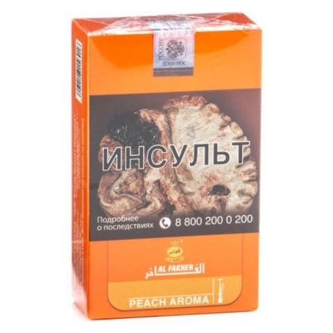 Табак Al Fakher - Peach (Персик) 250г
