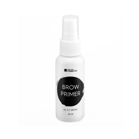 Обезжириватель для бровей BROW PRIMER by CC Brow, 50 мл