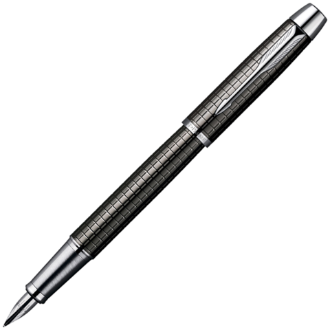 Parker IM Premium F222 Dark Grey (S0908690)