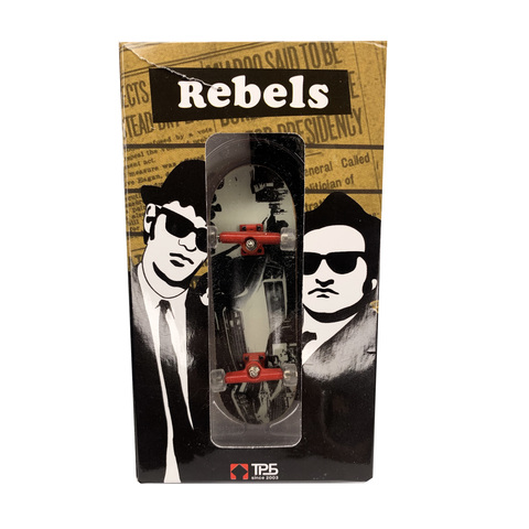 ФИНГЕРБОРД ТУРБО LIMITED REBELS