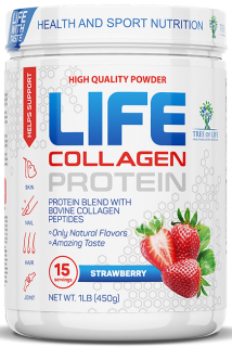 Tree of Life Collagen Protein (450 г)