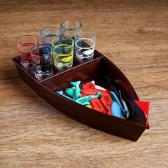 Игра «Пьяная рыбалка», фото 5