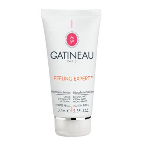 Gatineau Скраб с частичками бамбука Peeling Expert Microdermabrasion cream