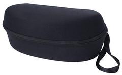 Чехол для горнолыжной маски черный