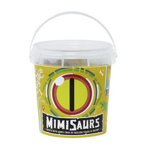 Мармелад жевательный МИ-МИ ЛАД Мимизавры