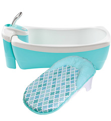 Детская ванна - джакузи с душем Lil' Luxuries