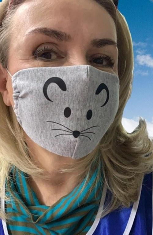 Гигиена Многоразовая защитная повязка для лица maska-myshka_1.jpg