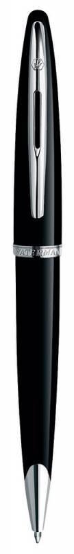 Waterman Carene Black ST (S0293950)