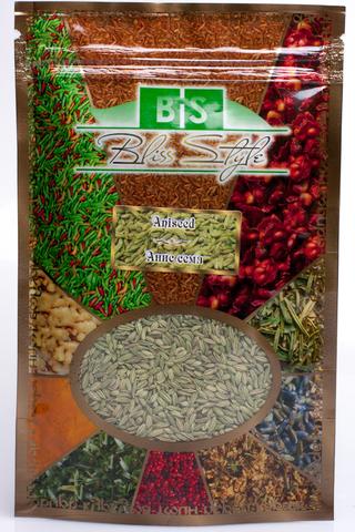 Анис семена (Aniseed) 100 г BS