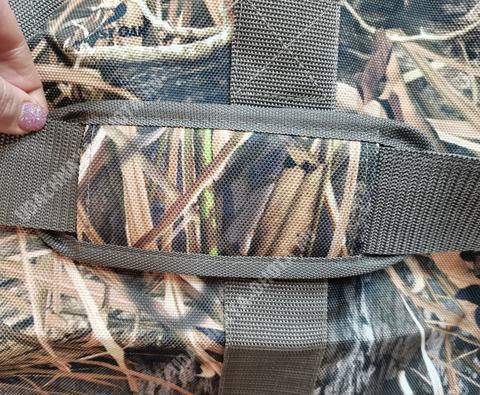 Прочная сумка MPW для снаряжения