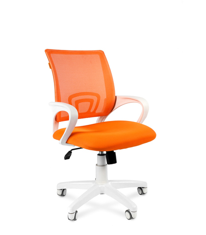 Спинка DW-05 оранжевый, сиденье TW оранжевое