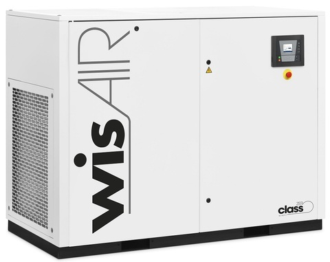 Винтовой компрессор Ceccato WIS50 V W 13 CE 400 50
