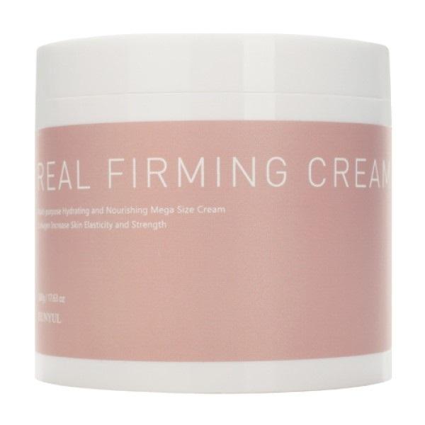 Интенсивный укрепляющий крем Eunyul Real Firming Cream 500мл