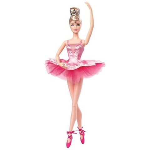 Барби Балерина 2019 Блондинка
